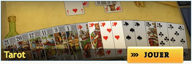 jouer au tarot en ligne